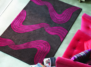 Click to view Modern Rug Designs