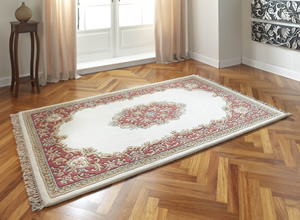 Click to view Traditional Rug Designs
